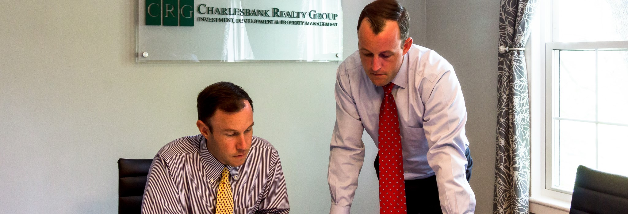 Charlesbank Realty Group Offices