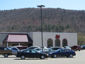 Mountain View Plaza - Great Bend, PA